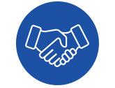 Retail / Employment icon